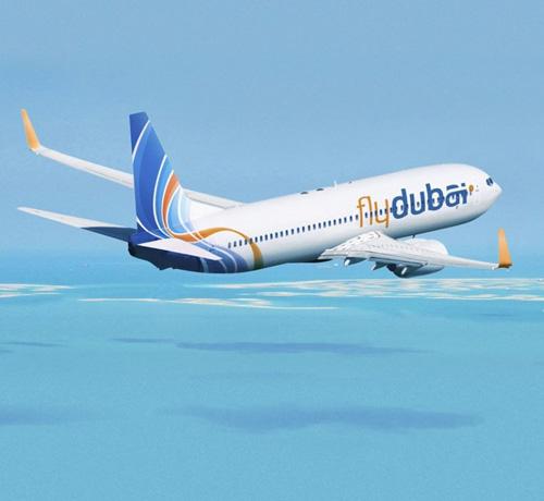 flydubai's Revenues Hit $1.3 Billion in 2016