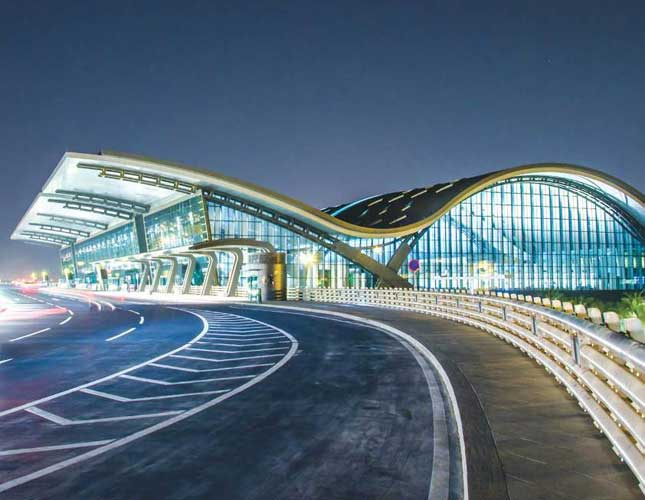 Qatar Airways Group to Operate Hamad Int'l Airport