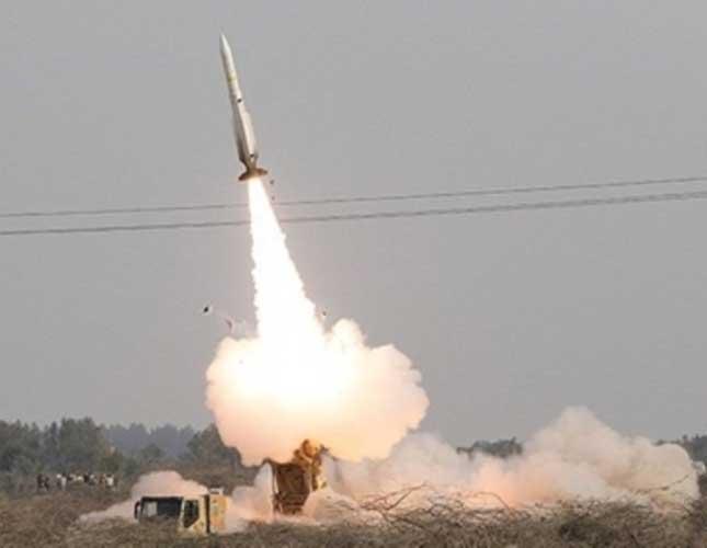 Iran's Aerospace Force Concludes Massive Military Drills