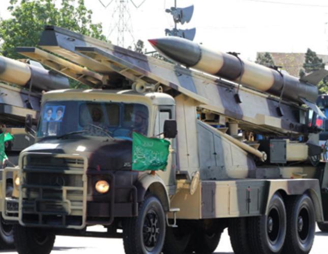 Iran Starts Production of Sayyad 3 Long Range-Missiles