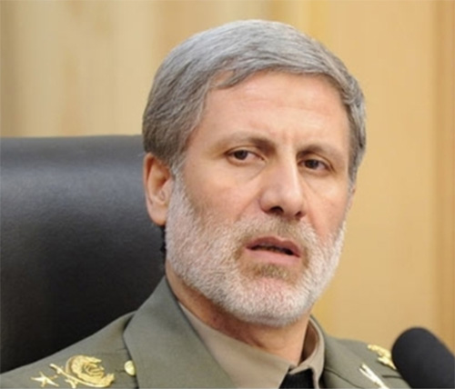 Iran Improves Own Version of S-300 Missile Shield