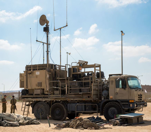 Israeli Army Launches Largest Drill in Decades