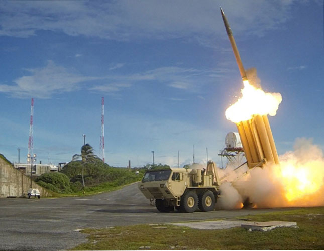 South Korea, US to Deploy THAAD Missile Defense System