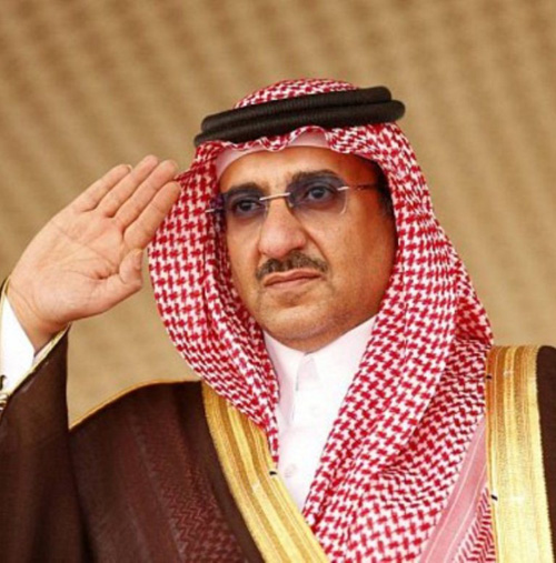 Saudi Crown Prince Inaugurates Electronic Security Center