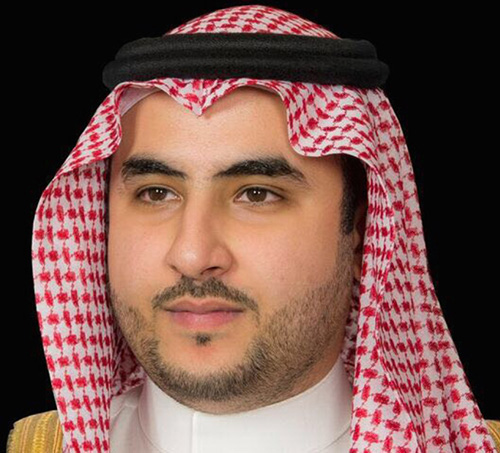 Saudi Envoy Praises Relationship With Lockheed Martin