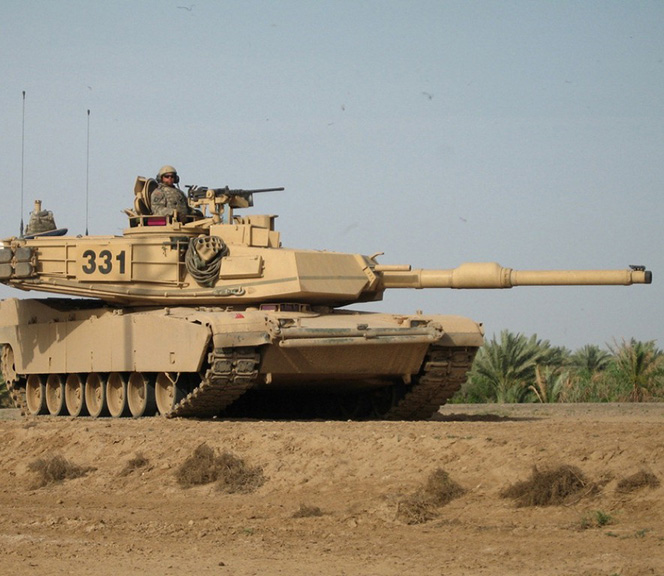 Kuwait to Recapitalize 218 M1A2 Tanks