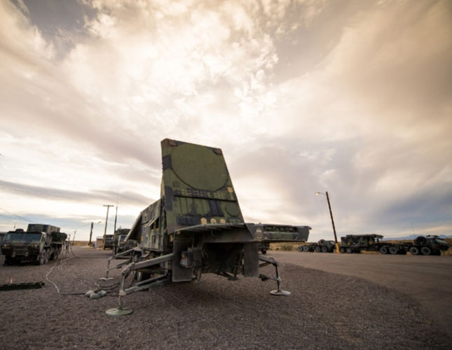 Raytheon to Modernize Kuwait's Patriot Systems