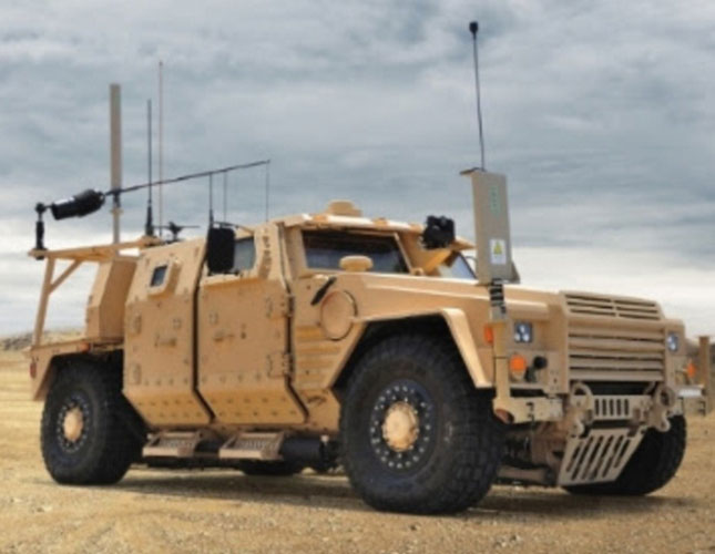 LM's Latest Counter-IED System to Support Partner Nations