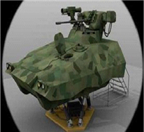 Meggitt to Demo Anti-Tank Guided Missile Solution at CANSEC 2017
