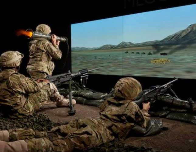 Meggitt to Demo Enhanced Virtual Training System at IDEX