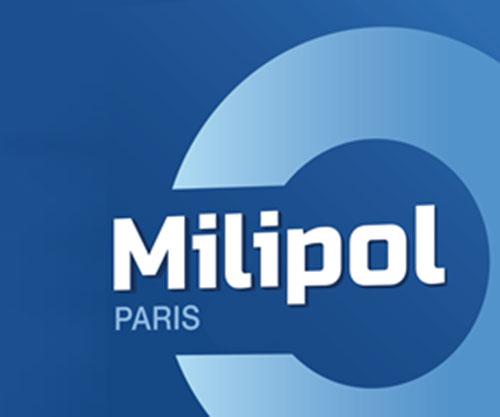 Milipol Paris 2019 to Attract Over 1,000 Exhibitors