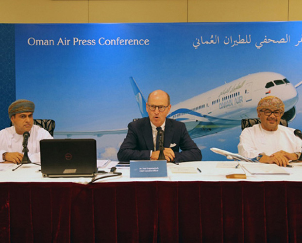 Oman Air Reveals Ongoing Progress and Future Vision