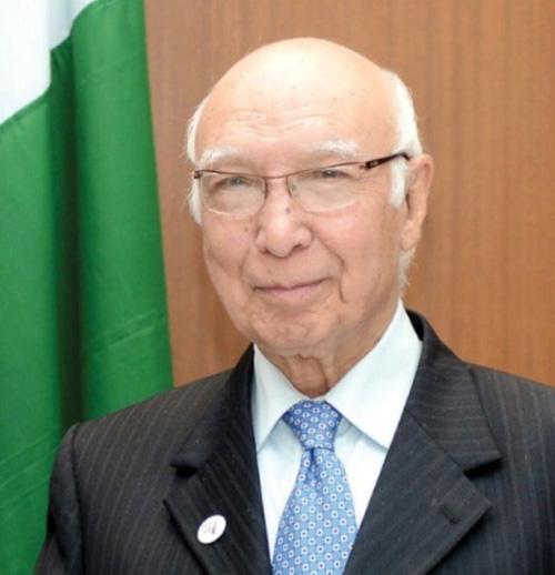 Pakistan Offers Anti-Terror, Defense Expertise to Gulf States