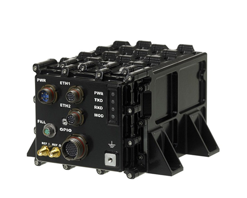 Patria Delivers CANDL Data Link Terminals to Airbus D&S