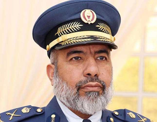 Qatar Chief of Staff Meets Turkish Air Force Commander