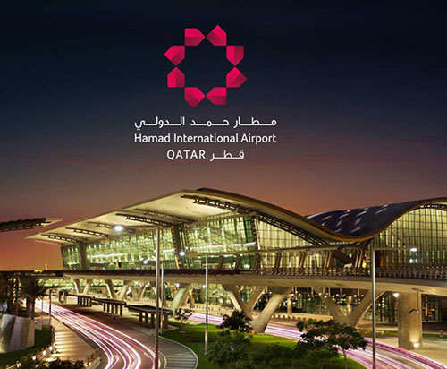 Qatar to Expand New Hamad International Airport