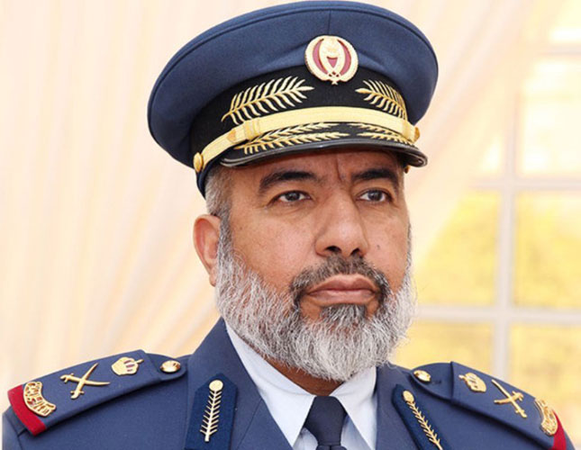 Qatar's Chief of Staff Meets Military Attaché of Morocco