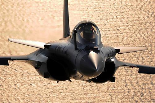 Dassault Aviation to Develop New RAFALE F4 Standard
