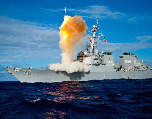 Raytheon Awarded $365 Million US Navy Contract
