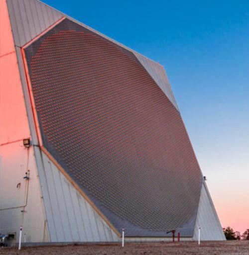 Raytheon to Supply Early Warning Radar System to Qatar