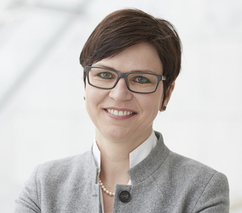RUAG Names Judith Bischof as General Counsel