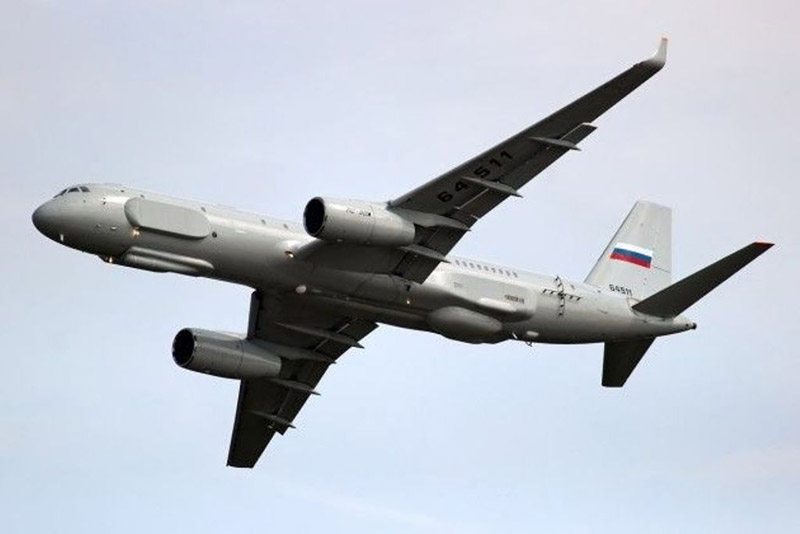 Russia Deploys 3 Drone Complexes and 2 Radars to Syria