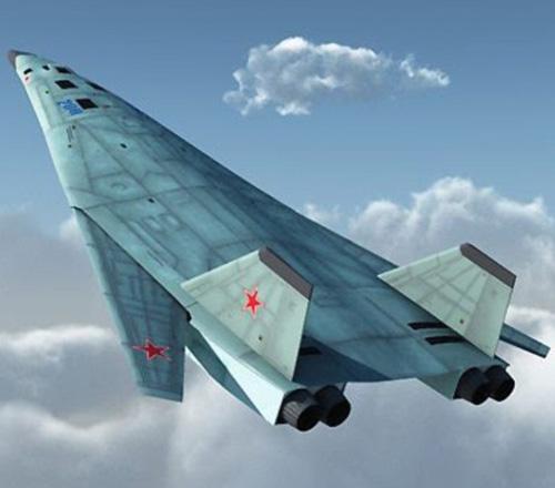 Russia Reveals 2018-2025 Armaments Program