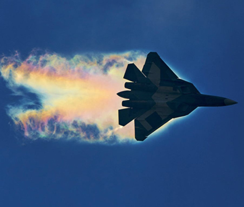 Russia's 6th-Generation Aircraft to Get Artificial Intelligence