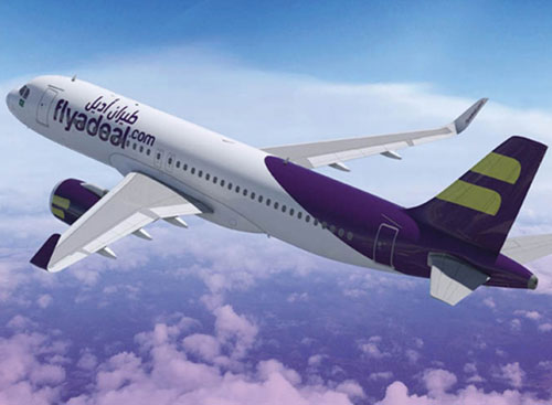 Saudi Arabian Airlines Launches Flyadeal Budget Carrier