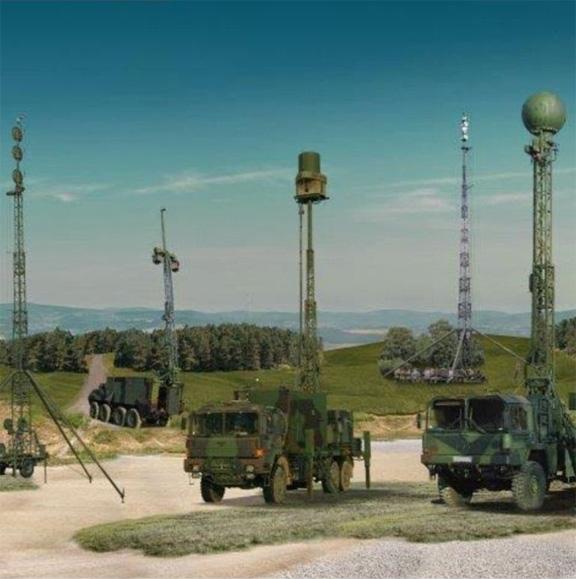 SMAG, ERA Co-Develop New Mobile Antenna Mast System