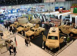 151 UAE Exhibitors to Join IDEX 2011