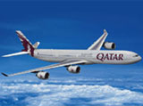 25th Boeing 777 Delivered to Qatar Airways