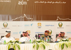 Abu Dhabi Set for Record-Breaking 10th IDEX