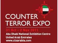 "Abu Dhabi to Host ""Counter Terror Expo Arabia"""