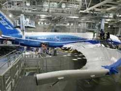 Dubai Aerospace Cancels Boeing 737s Order