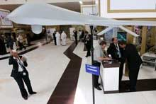 GA-ASI and IGG to Meet UAE Surveillance Needs