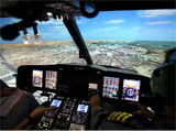 Gulf Helicopters Commissions its AW139 Simulator
