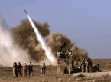 Iran Tests 14 Missiles on 2nd Day of War Games