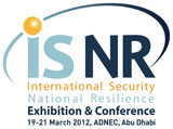 ISNR 2012 to Focus on Homeland Security
