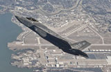 LM Flies 1st Production F-35 Stealth Fighter