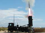MBDA's VL MICA Firing Against Precision Weapons