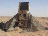 Morocco to Receive 8 SENTINEL AN/MPQ-64F1 Radars