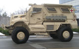 Navistar's New MRAP Ambulance Variant