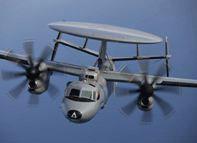 Northrop to Showcase E-Warfare Systems