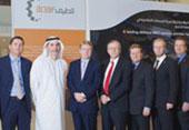 Patria & Al Taif Technical Services Sign MoU