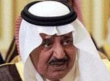 Prince Naif: Saudis Stand United
