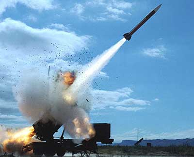Raytheon: Patriot Technical Assistance Contract with Kuwait