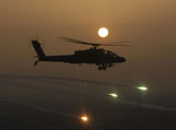 SELEX Galileo Delivers 250th AGP to Boeing's AH-64D Apache