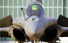 Thales AESA Radar Validated on Rafale