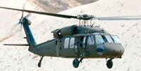 UAE to Get 5 UH-60M BLACKHAWK Helicopters